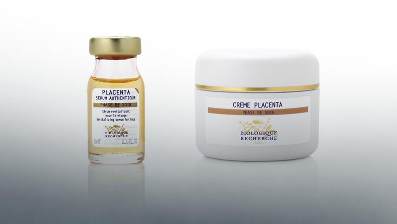 biologique recherche serum placenta