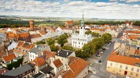 41 miejsc związanych z historią Polski, które musisz znać - powstał Kanon Miejsc Historycznych