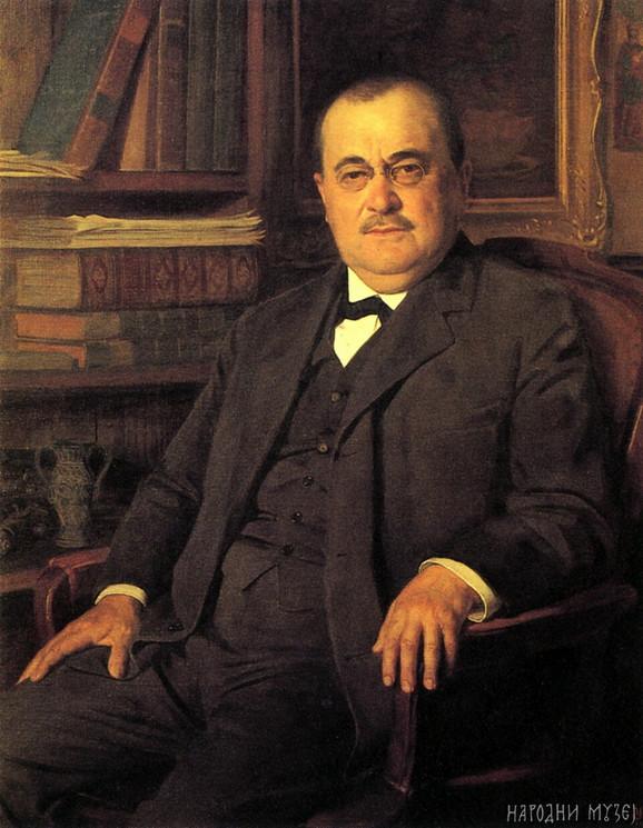 Joca Vujić (1863-1934)