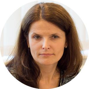 Dorota Pokrop partner w dziale doradztwa podatkowego EY