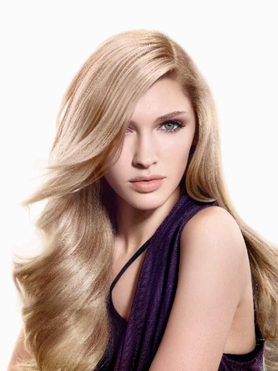 Długie Włosy Z Grzywką Na Bok 10 Modnych Propozycji