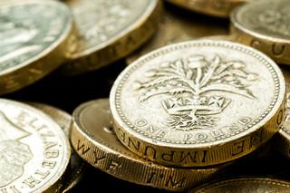 Wielka Brytania: Funt najsłabszy wobec euro od ponad sześciu lat