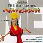 "Soundtrack - ""Emperor's New Groove"""