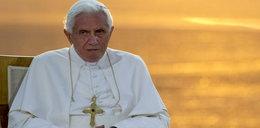 Poruszające wyznanie Benedykt XVI: Jestem starym człowiekiem u kresu życia