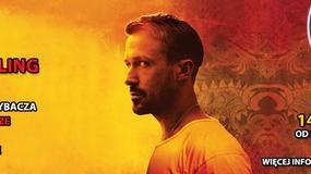 """ENEMEF: premierowy pokaz """"Tylko Bóg wybacza"""" w ramach nocy z Ryanem Goslingiem"""
