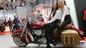Bilety na targi Motor Show 2016 w Poznaniu już w sprzedaży!
