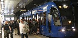 36 nowych tramwajów wyjedzie na krakowskie tory