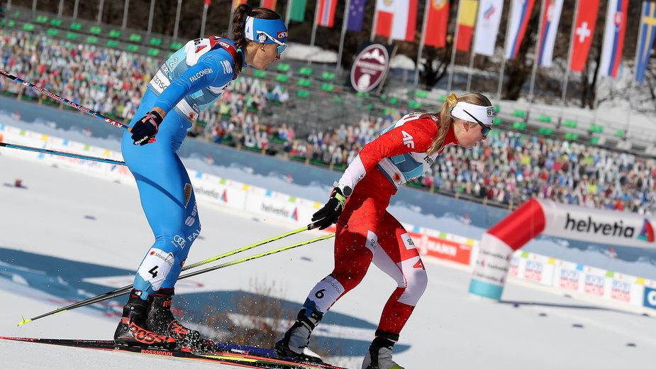 Narciarskie MŚ: polscy biegacze w finale sprintu drużynowego