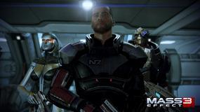 """BioWare zapowiada trylogię """"Mass Effect"""""""