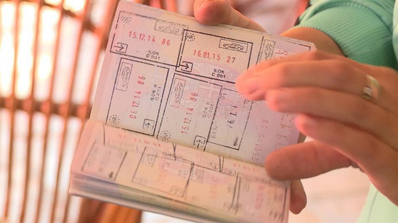 Za posao su potrebne tri stvari, a pasoš je prva