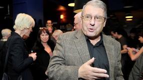 Reżyser Ryszard Bugajski świętuje 70. urodziny
