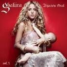 """Shakira - """"Fijacion Oral - Vol. 1"""""""