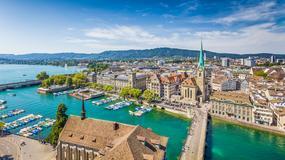 Śródziemnomorska atmosfera i relaks z dala od morza. 10 rzeczy, które musisz zrobić w Zurychu