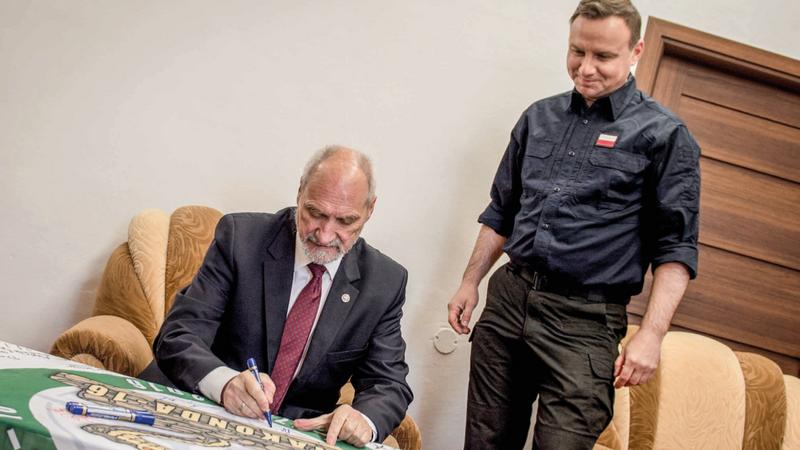 Modernizacja Wojska Polskiego - co udało się osiągnąć pod zarządem Antoniego Macierewicza