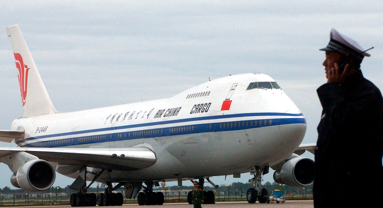 Gov't finally releases coronavirus test results for 239 people in controversial Chinese flight which show all were negative