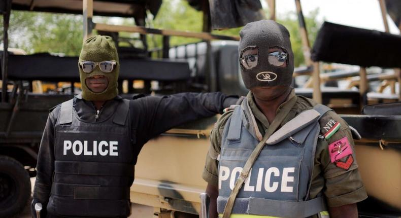 Father recounts how SARS officers shot dead his 19-year-old son. [Signal NG]