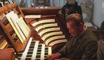 """Kad """"Terminator"""" zasvira orgulje (VIDEO)"""