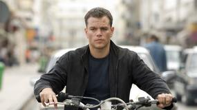 Matt Damon powróci jako Bourne?