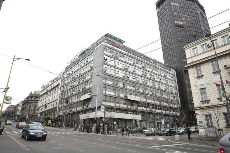 elektrodistribucija eps zgrada02 foto RAS Srbija V. Lalic