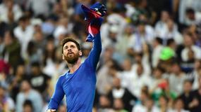 Podwójny powód do radości Lionela Messiego