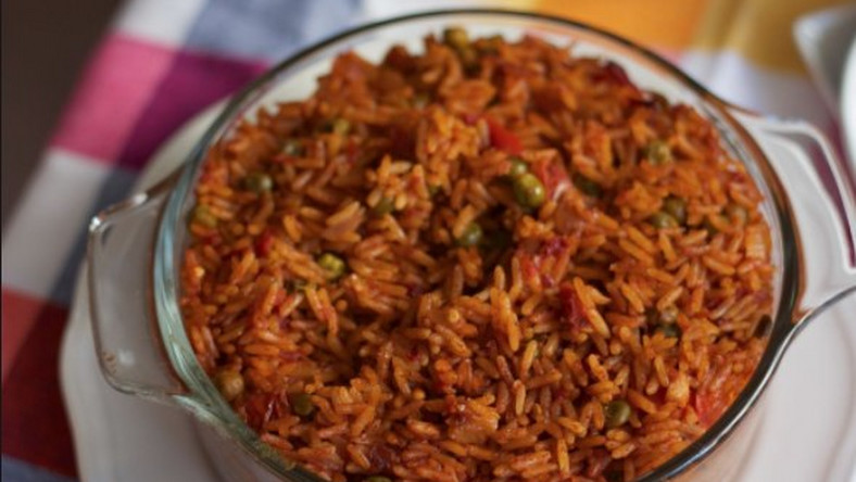 Nigerian Jollof: 5 mistakes to avoid when cooking party rice