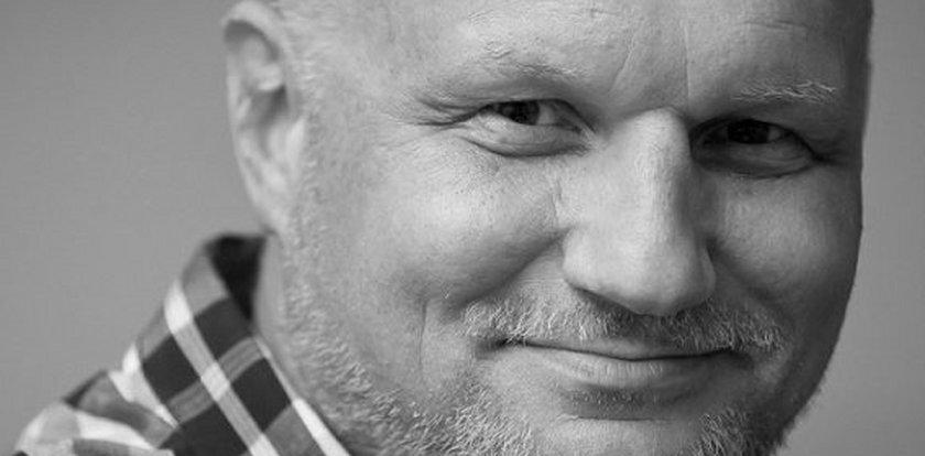 Zmarł Wojciech Zakrzewski. Był znanym działaczem kulturalnym i dziennikarzem