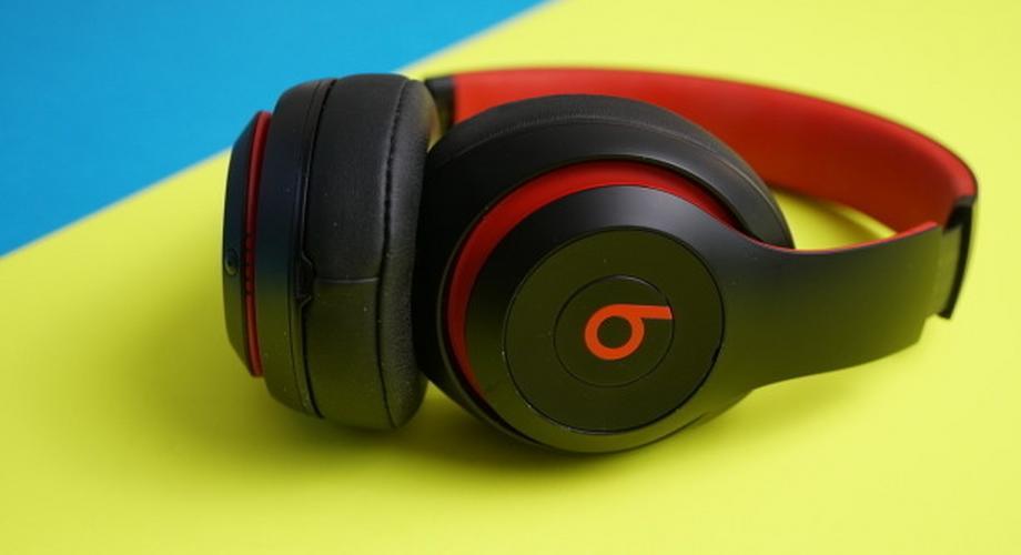Beats Studio 3 Wireless: Apples ANC-Kopfhörer im Test
