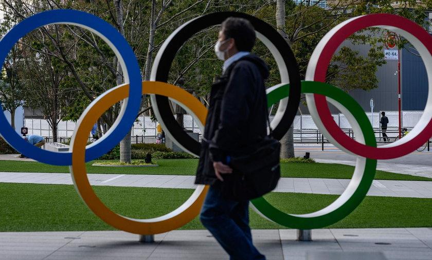 Japończycy pracują nad alternatywnymi planami dla igrzysk
