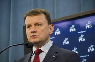 Szef MSWiA: Służby zapewniły bezpieczeństwo szczytu NATO