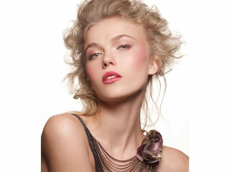 Wiosenny makijaż od Smashbox - Blossom