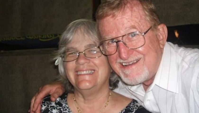 76-letni Alva i 74-letnia Alberta Pillliodowie przez dziesiątki lat w swoim ogrodzie w Livermore (północna Kalifornia) stosowali środki ochrony roślin