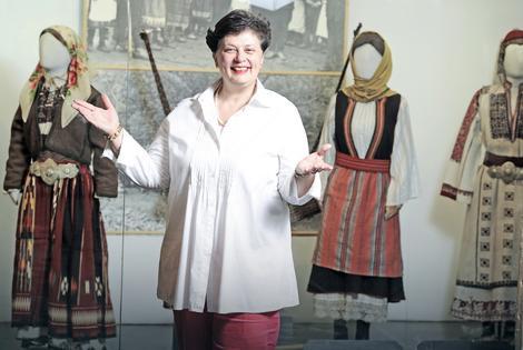Mirjana Menković