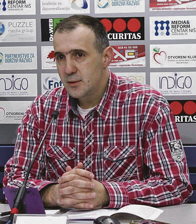 Miloš Paović predsednik Udruženja Crnogoraca jugoistočne Srbije