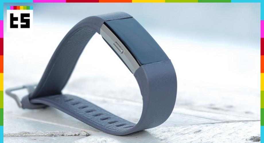 Fitbit Charge 2 im Hands-on: Fitness-Tracker für die Masse