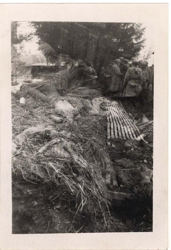 Jedan od jezivih prizora koji su razbesneli američke trupe