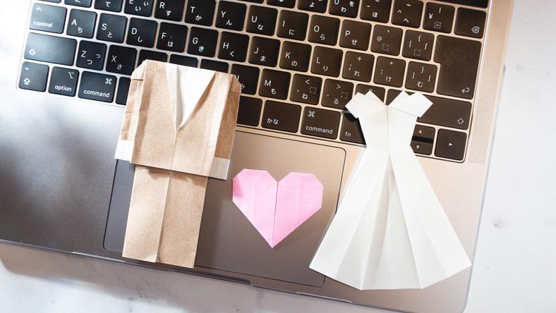 Ślub online