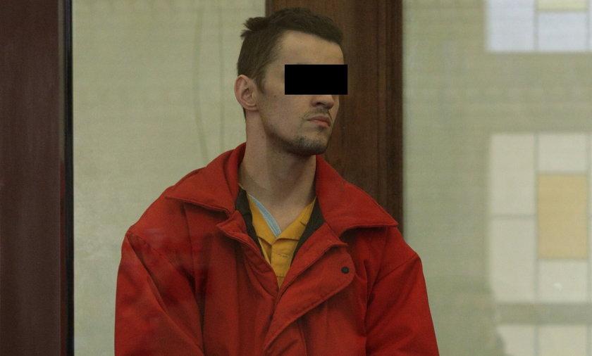 Oskarżony o zabójstwo harfistki