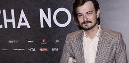 Wypadek polskiego aktora. Do teatru przyjechała karetka