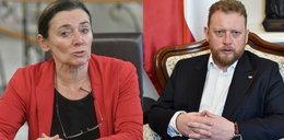 Lekarz-senator zadała pytanie ministrowi zdrowia. Czy ukrywają przypadek koronawirusa w Polsce?