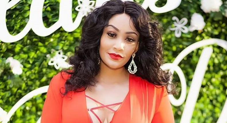 It's time to ask me for forgiveness – Zari Hassan warns