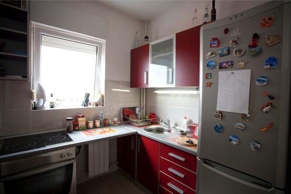 Dobre instalacije važne su i u kuhinji