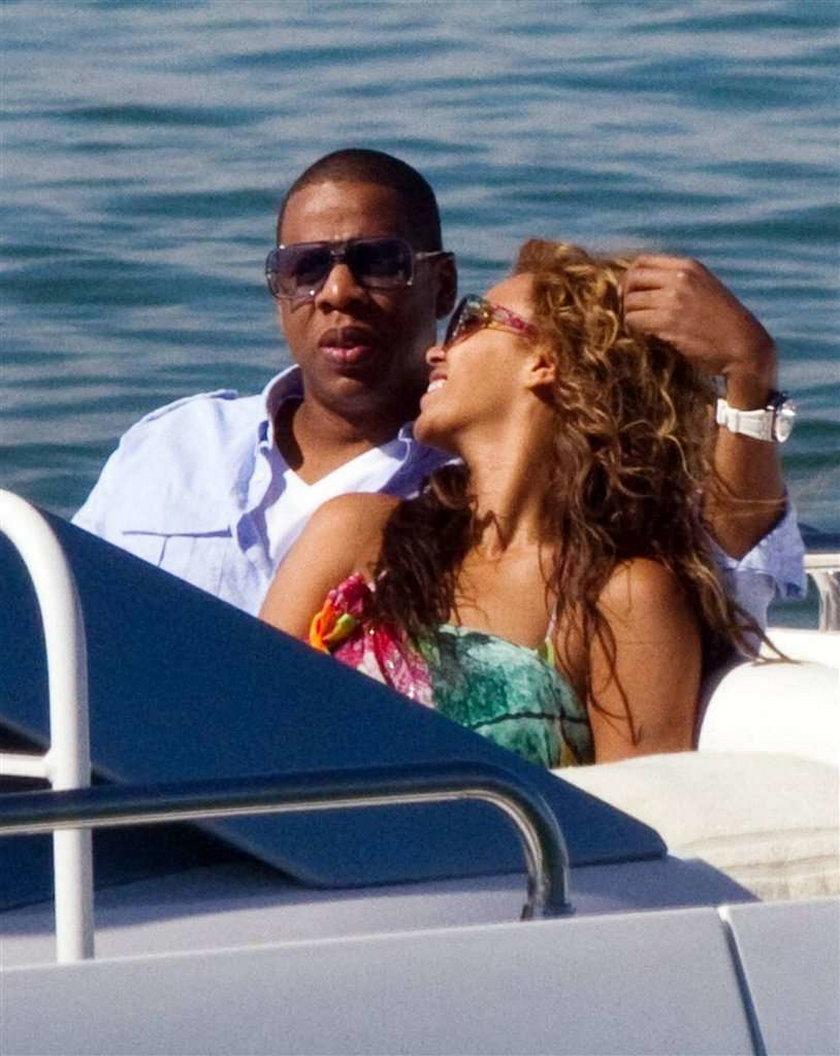 Rocznica ślubu na Bahamach