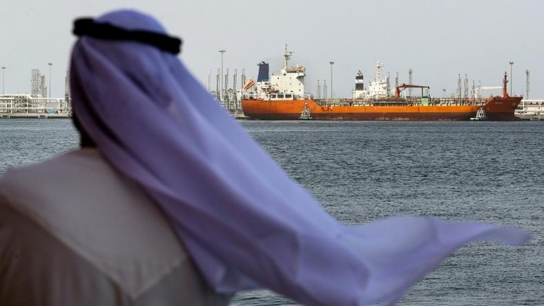"Mysterious ""sabotage attacks"" on ships near the Emirati port of Fujairah sparked heightened tensions in the Gulf"