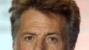 Dustin Hoffman gra, Andy Garcia reżyseruje
