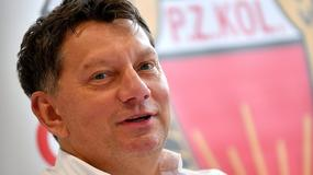 Dariusz Banaszek: mistrzostwa świata 2019 na torze w Pruszkowie