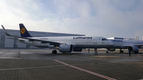 Airbus A320neo - najnowszy samolot pasażerski Airbusa trafia do przewoźników