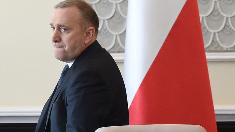 """Iskrzy na linii Warszawa-Moskwa. """"To nie wojna dyplomatyczna, to pyskówka"""""""