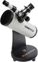 Celestron COMETRON FIRSTSCOPE 76 152135 - 10