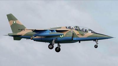 FG still unsure how 2 NAF jets crashed in 6 weeks