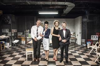 'Wstyd' otworzy nowy sezon w stołecznym Teatrze Współczesnym. Co jeszcze w repertuarze?